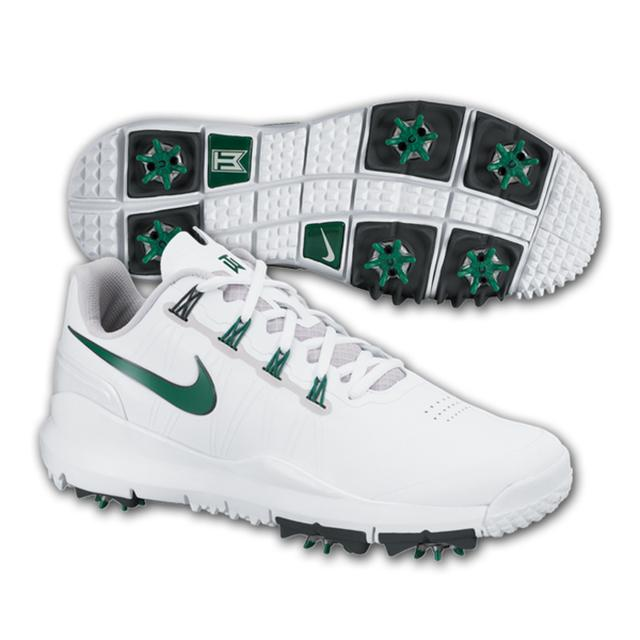 Tiger Woods 2014 Nike Golf Shoes: Special Edition