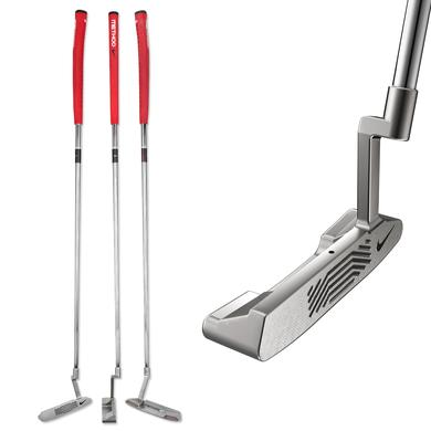 Tiger Woods Tiger's NIKE Method 001 Putter