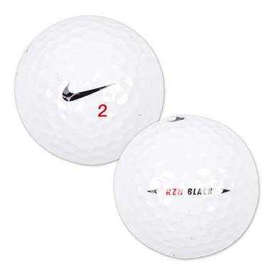 Tiger Woods Tour Performance RZN Golf Ball