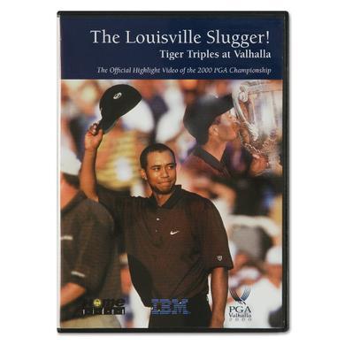 2000 PGA Championship DVD feat. Tiger Woods