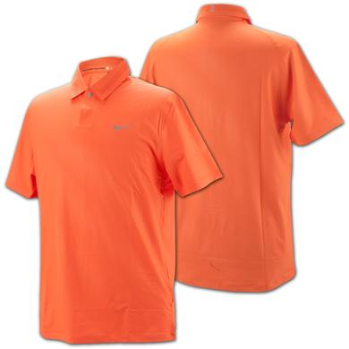 Tiger Woods TW Embossed Polo