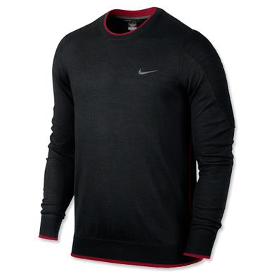 Tiger Woods 2015 Majors NIKE Engineered Sweater 2.0
