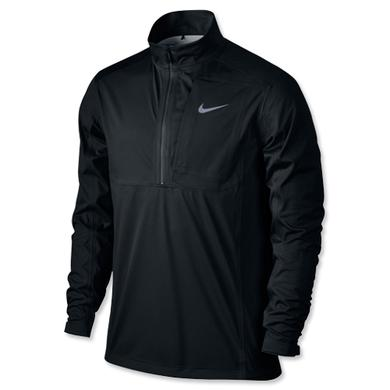 Tiger Woods 2015 Majors NIKE Storm-Fit Vapor Half-Zip Jacket