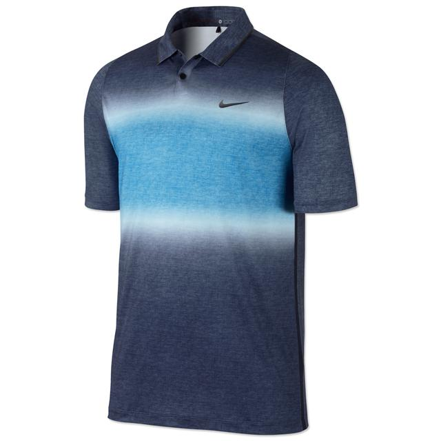 Tiger Woods 2015 PGA Championship Thursday Polo