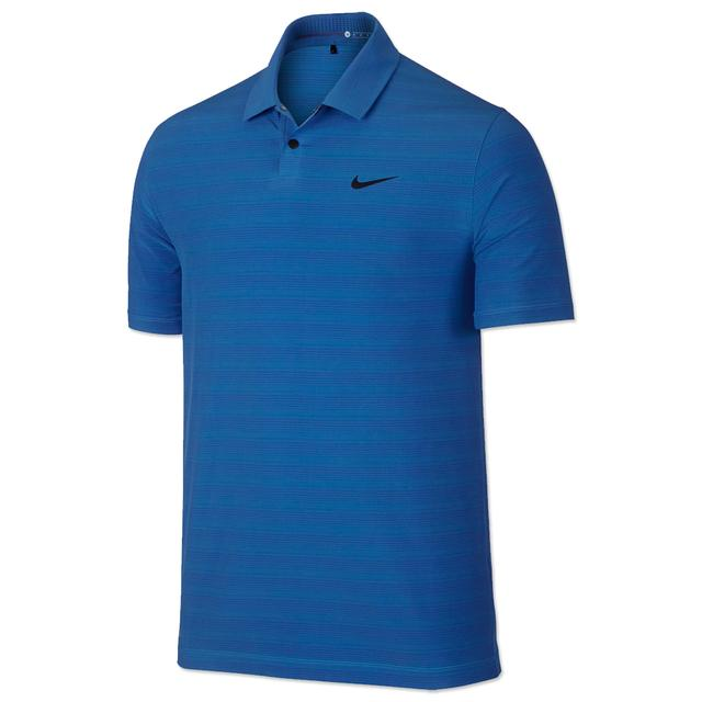 Tiger Woods 2015 PGA Championship Friday Polo