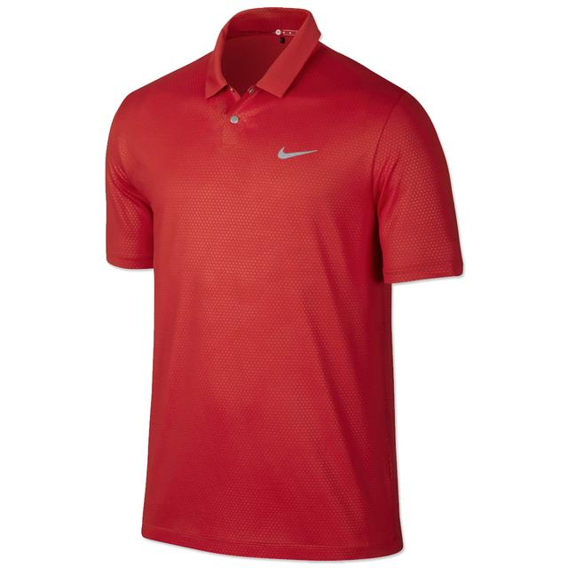 Tiger Woods 2015 PGA Championship Sunday Polo