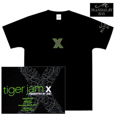 Tiger Woods Tiger Jam X T-Shirt