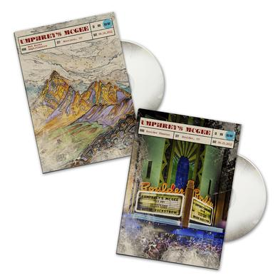 Umphrey's Mcgee Live at Red Rocks & Boulder Theater 2012 DVD Bundle