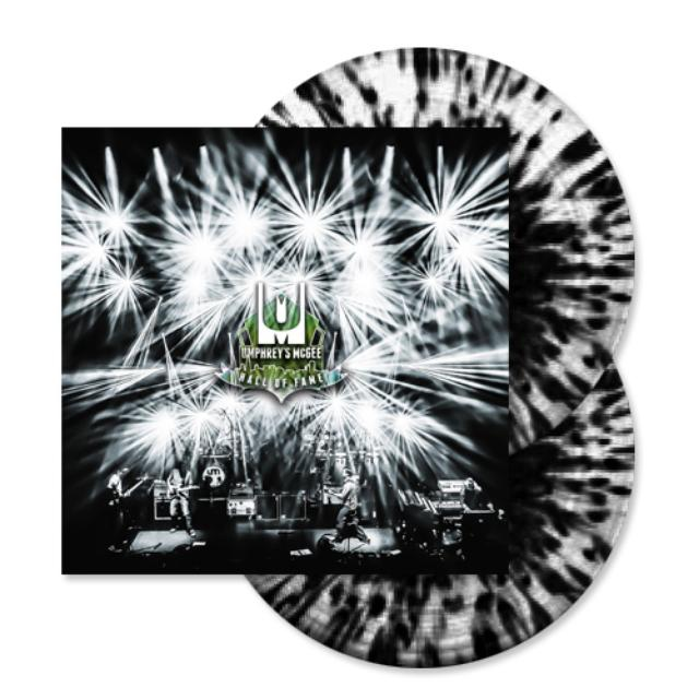Umphrey's Mcgee Hall Of Fame: Class of 2013 Vinyl
