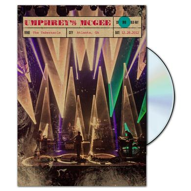 Umphrey's Mcgee Live from the Tabernacle 12/28/12