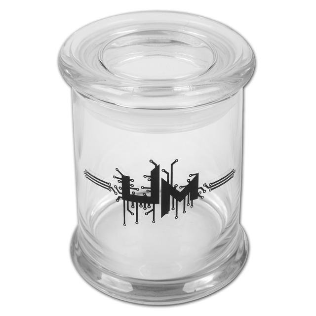 Umphrey's McGee Circuit Glass Stash Jar