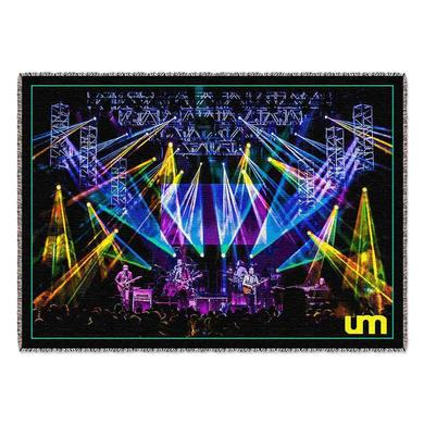 Umphrey's Mcgee UM Throw Blanket