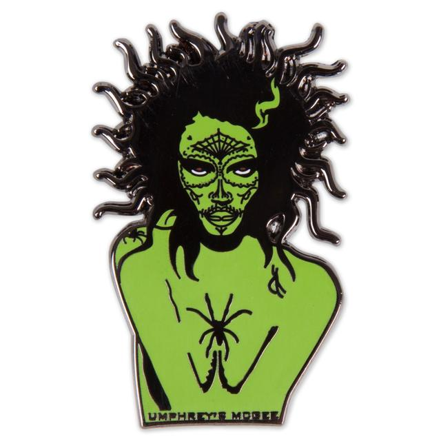 Umphrey's Mcgee UM Halloween 2014 Official Pin