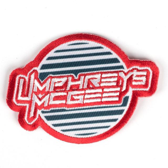 Umphrey's Mcgee Striped Sun Patch