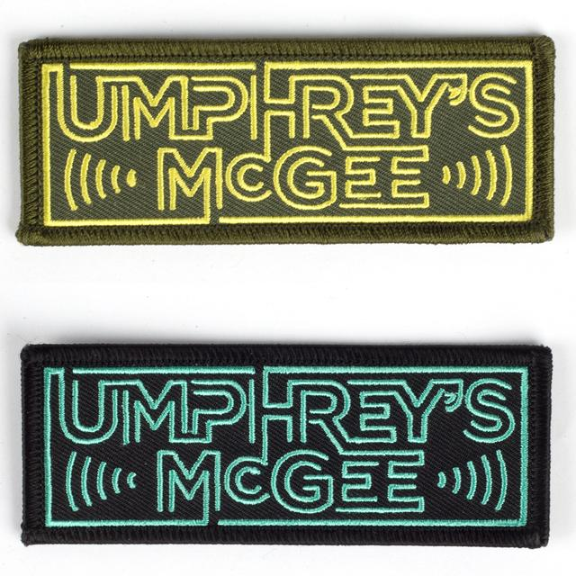 Umphrey's Mcgee Stereophonic Patch
