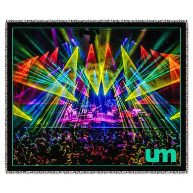 Umphrey's Mcgee UM Throw 2.0