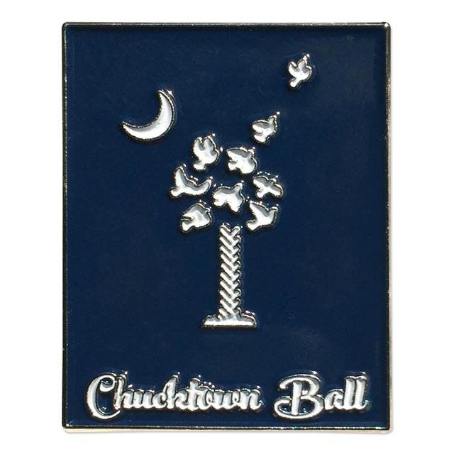 Umphrey's Mcgee Charleston Commemorative Pin