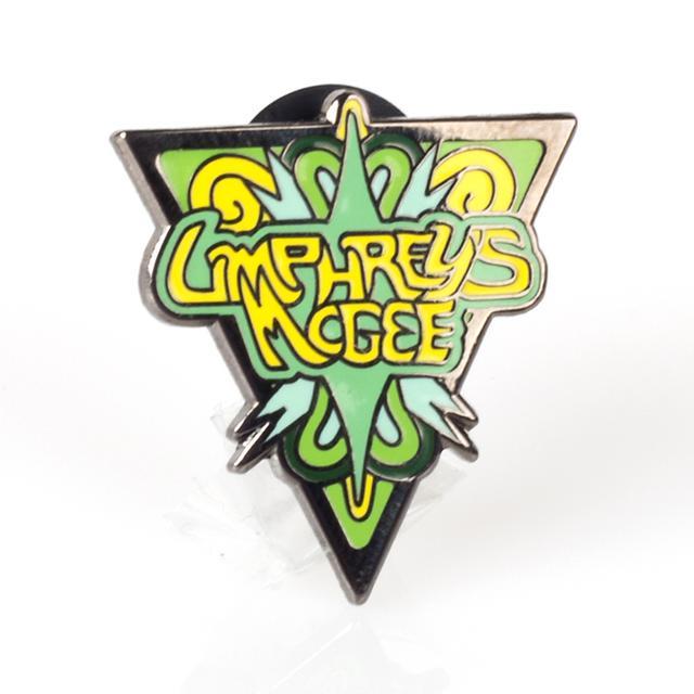Umphrey's Mcgee UM Pow Pin