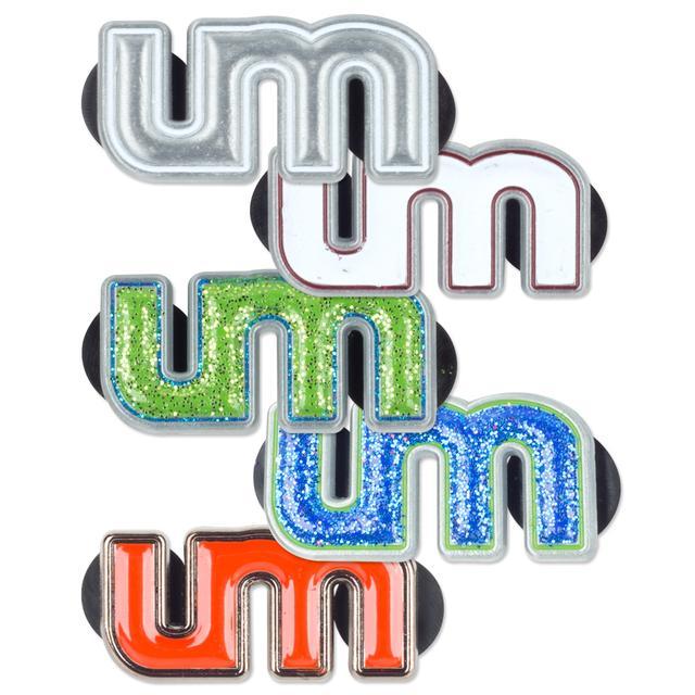 Umphrey's Mcgee 3D Classic UM Pin