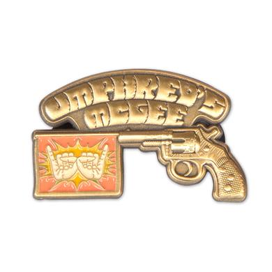 Umphrey's McGee - Sad Clint Eastwood Pin
