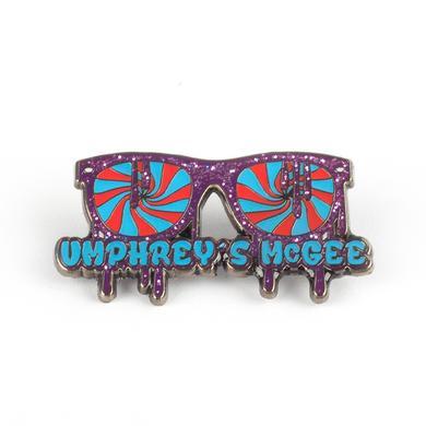 Umphrey's McGee Sweet Sunglasses Pin