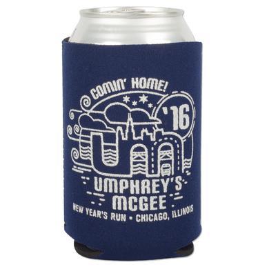 Umphrey's Mcgee NYE '16 Comin' Home! Koozie