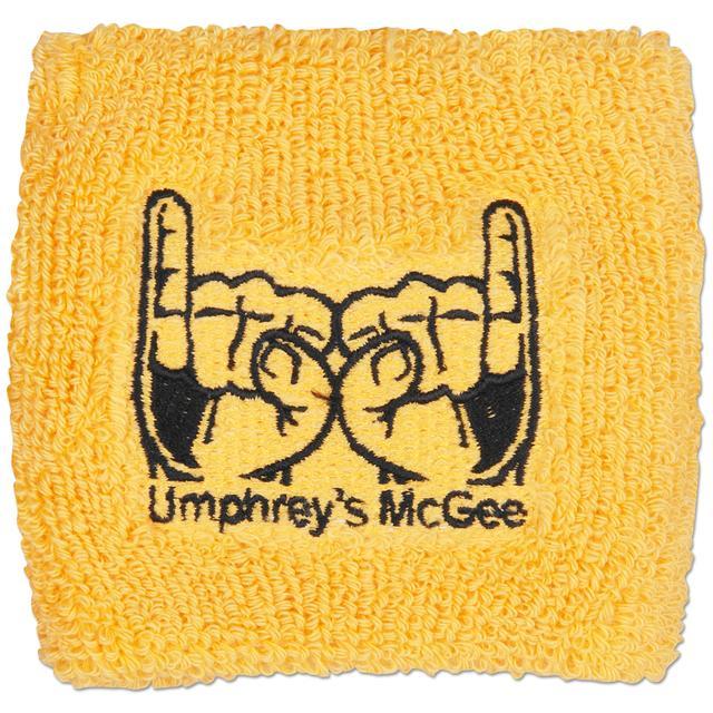 Umphrey's McGee Rockhands Wristband