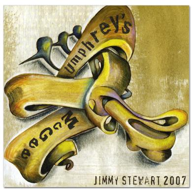 Umphrey's McGee- Jimmy Stewart 2007 - CD