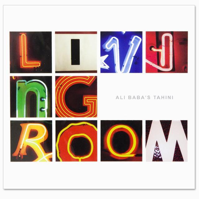 Umphrey's Mcgee Ali Baba's Tahini - Living Room CD (2010)