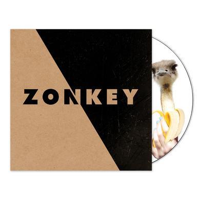 Umphrey's McGee - ZONKEY CD