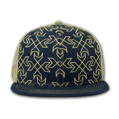 Umphrey's Mcgee UM Grassroots Hat - Navy/Green
