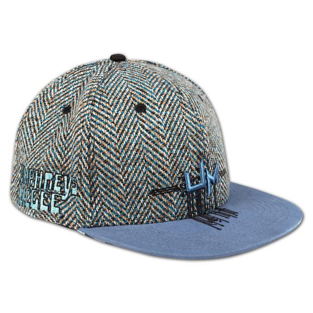 Umphrey's Mcgee UM Grassroots Hat - Multicolor/Blue