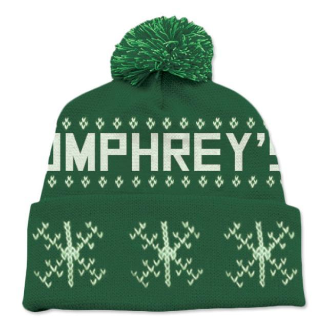 Umphrey's Mcgee Umphrey's Wintergreen Beanie