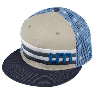 Umphrey's Mcgee UM Grassroots Hat - Blue/Navy