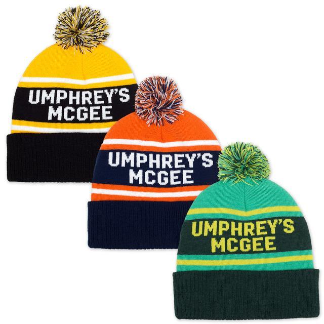 Umphrey's Mcgee Umphrey's Beanie
