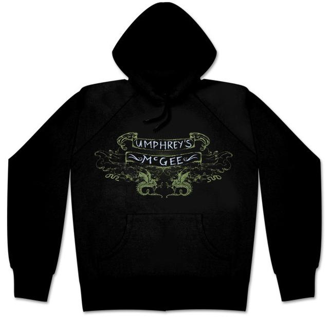 Umphrey's McGee Dragon's Lair Pullover Hoodie