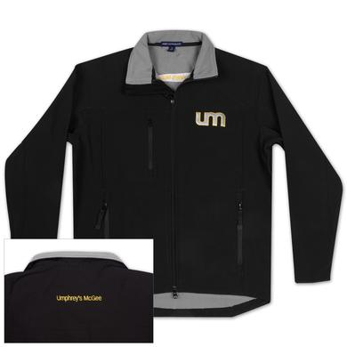 Umphrey's Mcgee Men's Soft Shell Jacket