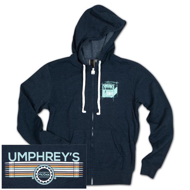 Umphrey's Mcgee UM Amp It Up Hoodie