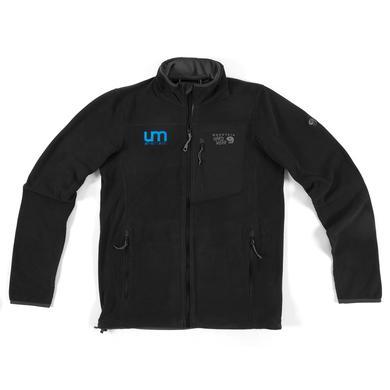 Umphrey's Mcgee UM X MHW Men's Strecker Lite Jacket