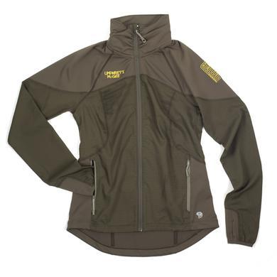 Umphrey's Mcgee UM x Mountain Hardwear Mistrala Jacket