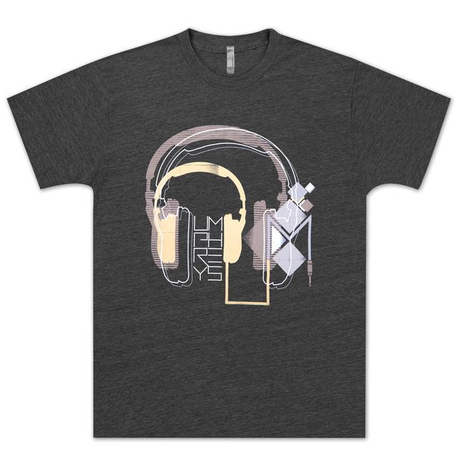 Umphrey's Mcgee Headphones Tee