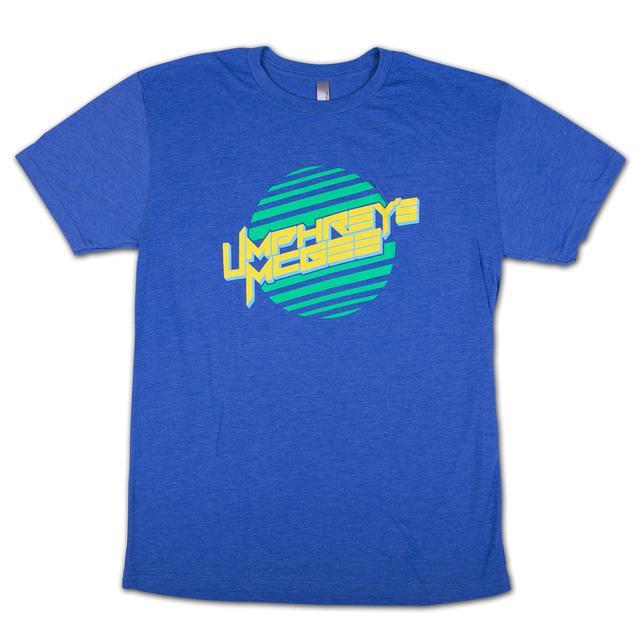 Umphrey's Mcgee Summer Blue