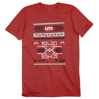 Umphrey's Mcgee UM Unisex Southwest Tee