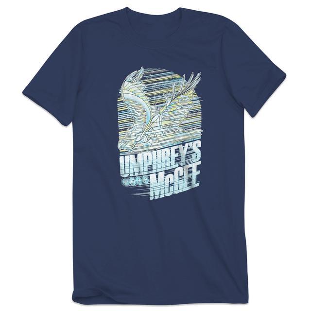 Umphrey's Mcgee UM Raptor 2016 Tour Shirt
