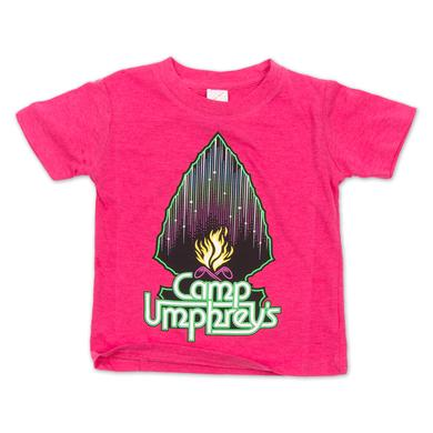 Umphrey's Mcgee Youth Camp Umphrey's Tee