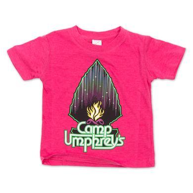 Umphrey's Mcgee Youth Camp Umphrey's Tee