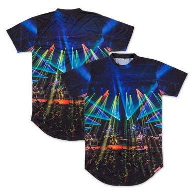 Umphrey's Mcgee Sloth Steady Shirts