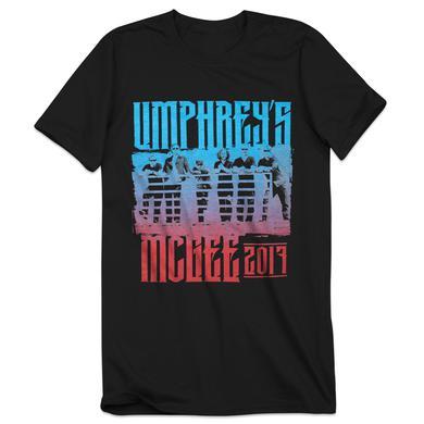 Umphrey's Mcgee UM Band Tee