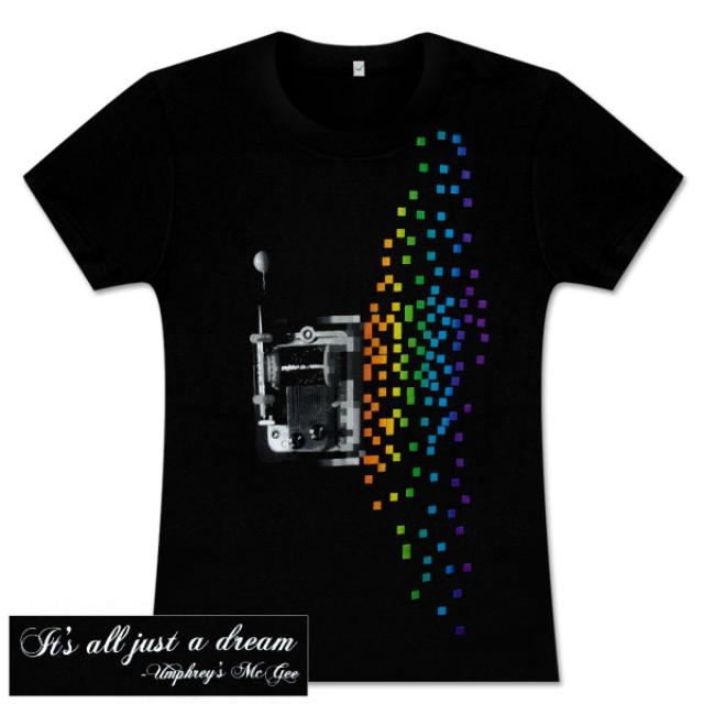 Umphrey's Mcgee UM Ladies Dream Tee