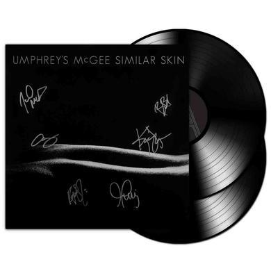 Umphrey's Mcgee *Signed* Similar Skin Vinyl